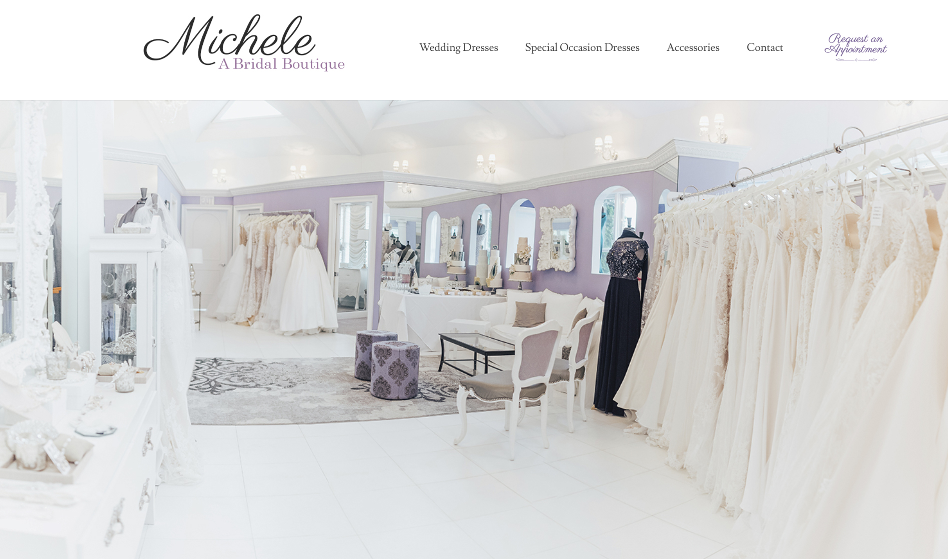 Michele A Bridal Boutique