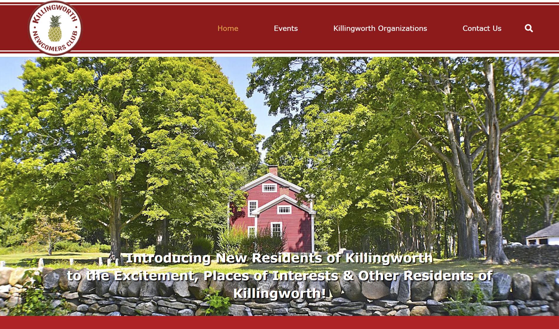 Killingworth Newcomers