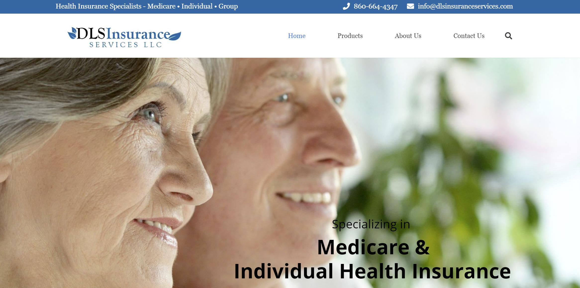 DLS Insurance Services LLC