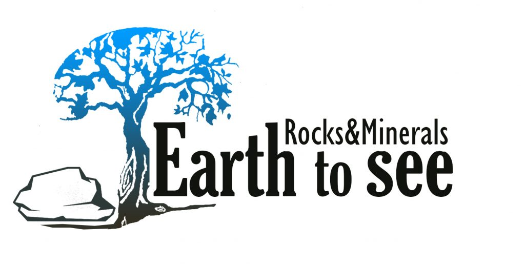 Earth to See Logo